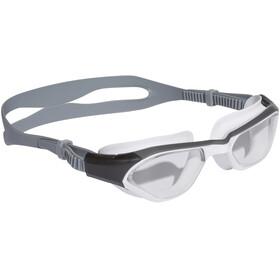 adidas Persistar 180 Goggles Men white/grey/white